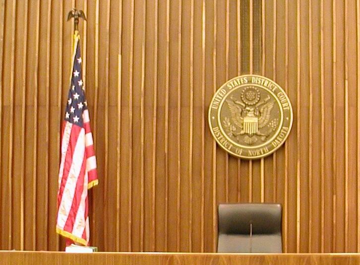 District of North Dakota   United States District Court